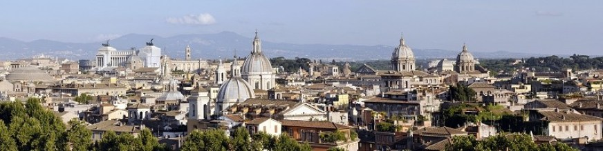 Image result for gianicolo rome