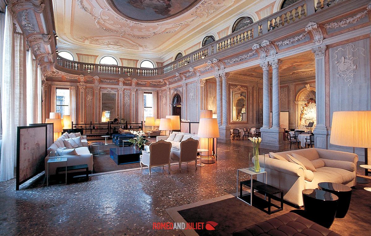 Grand Canal Hotel Venice Italy Wedding Locations