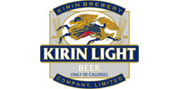 Kirin Light Low-Res Logo