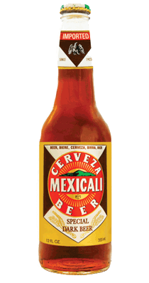 Mexicali Beer