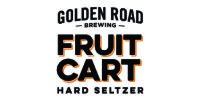 Golden Road Fruit Cart Hard Seltzer