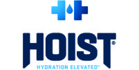 Hoist Hydration Elevated