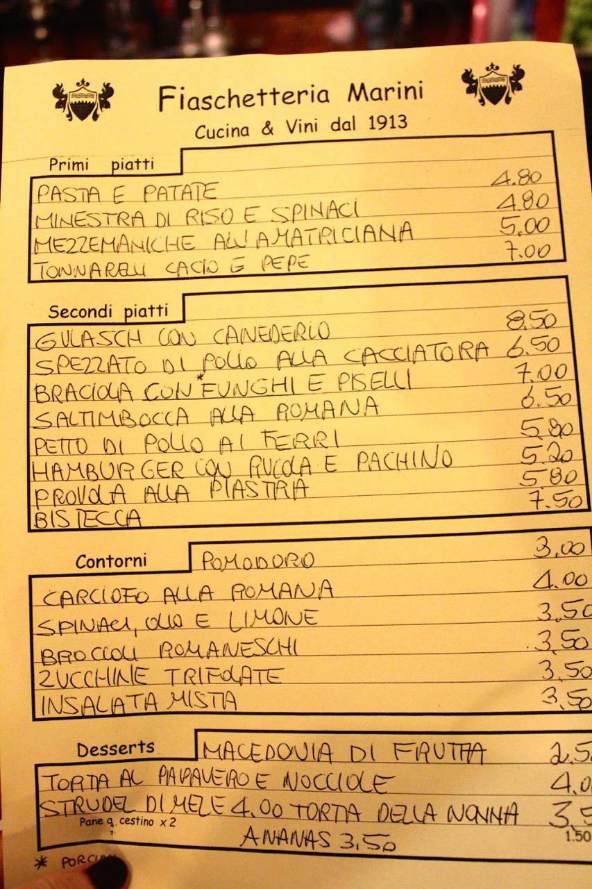 Cheap Good Food Restaurant