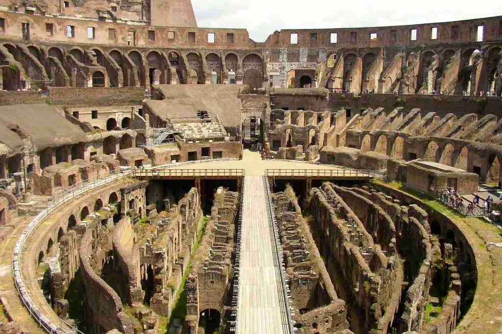 Image result for Colosseum in Rome, Italy