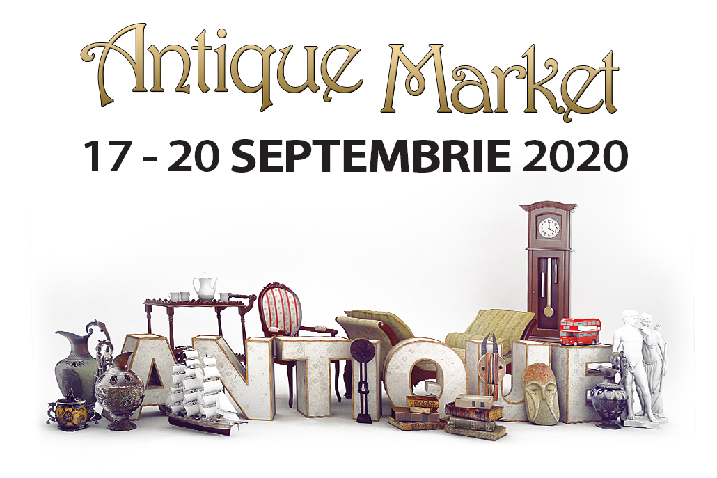 ANTIQUE MARKET II