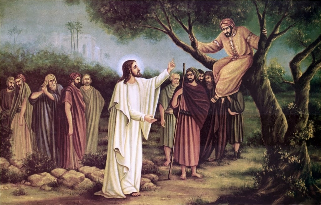 Όταν ο Χριστός εισέλθει στην καρδιά!