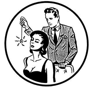 Hipnose e seu lado maligno