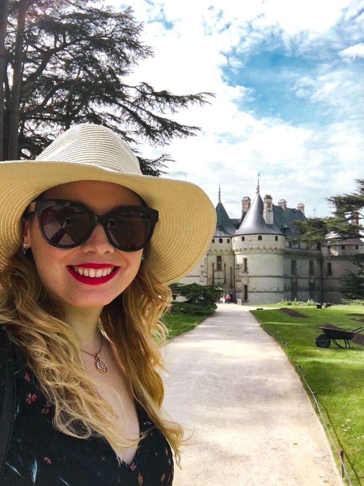 Castillos del Valle de Loira 3