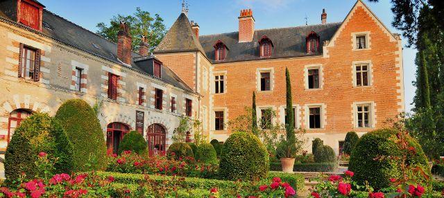 Castillos del Valle de Loira 8
