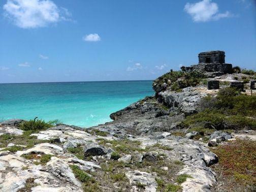 alojarse en cancún