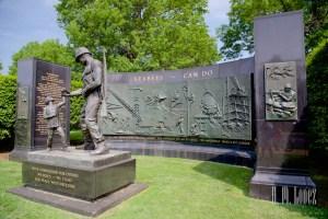 arlington national cemetery seebees