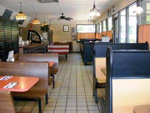 five forks cafe williamsburg
