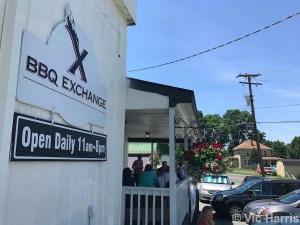 bbq exchange gordonsville