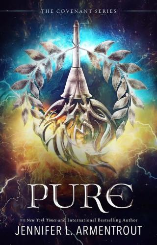 #RSFave & Review | Pure by Jennifer Armentrout