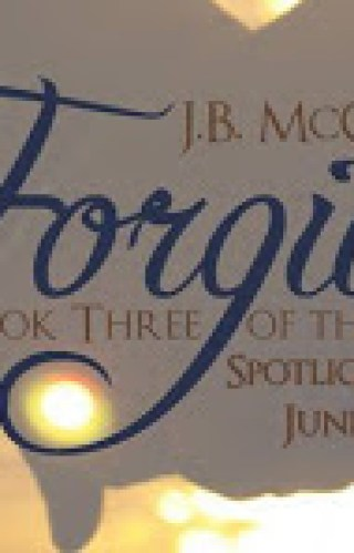 Forgiven Spotlight Tour { Character Interview + Cover Reveal + Giveaway }
