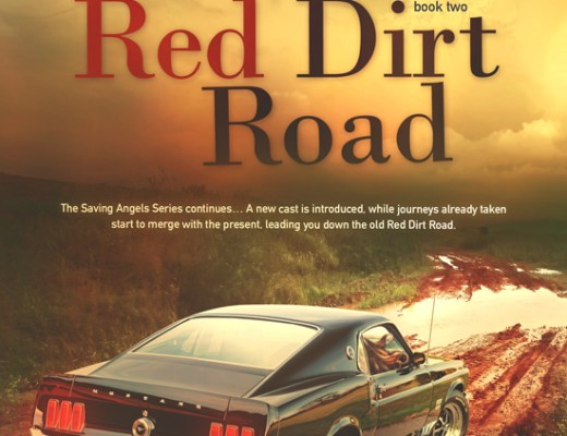 Review   Red Dirt Road by Annie Rose Welch