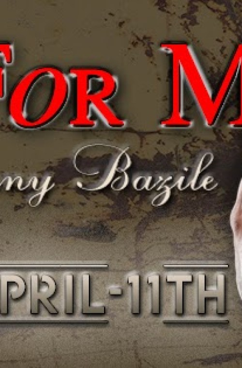 Blog Tour Stop : Fight for Me by Bethany Bazile ( review + giveaway )