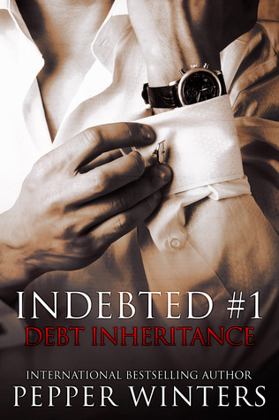 Review // Debt Inheritance by Pepper Winters