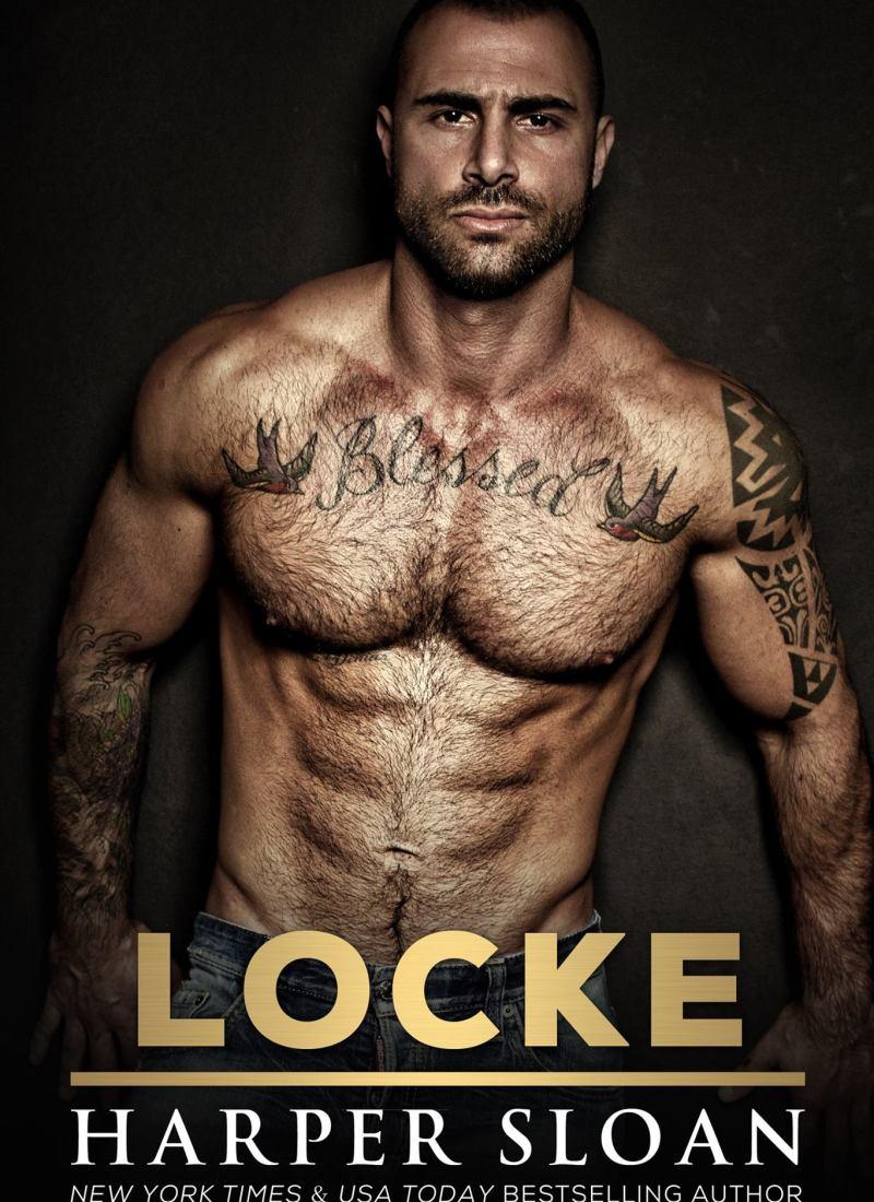 Blog Tour & Review | Locke by Harper Sloan