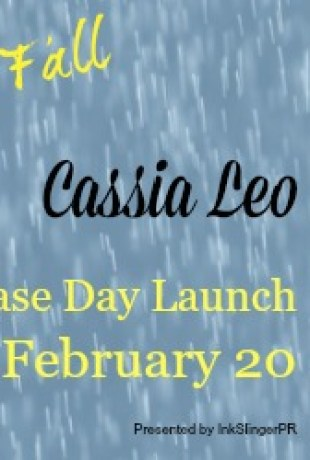 Release Day + Giveaway // The Way We Fall by Cassia Leo
