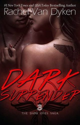 Release + Review | Dark Surrender by Rachel Van Dyken