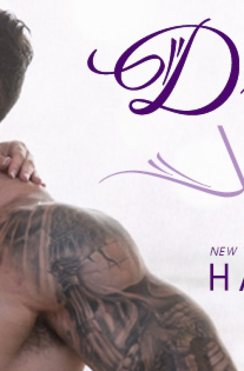Cover Reveal | Drunk On You by Harper Sloan