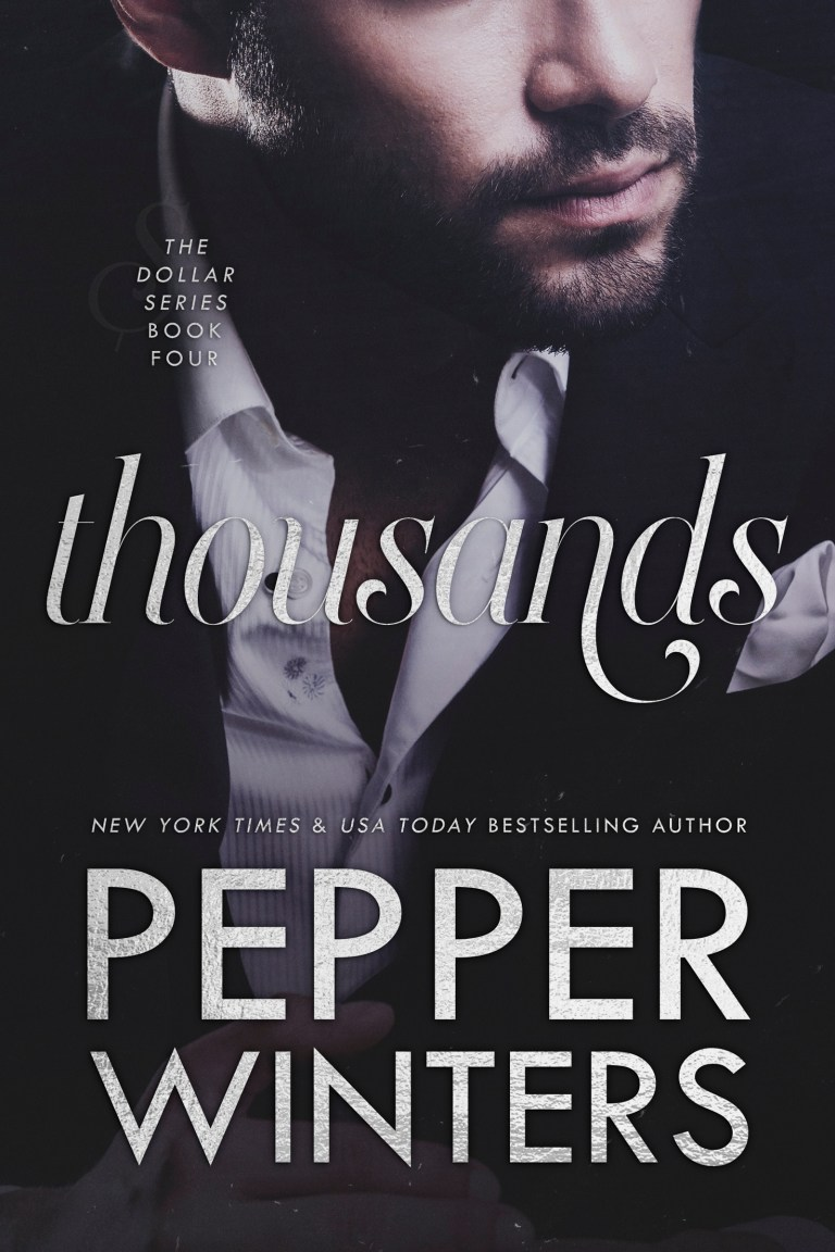 new release   thousands by pepper winters