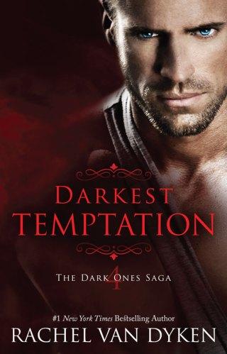 Blog Tour & Review | Darkest Temptation by Rachel Van Dyken