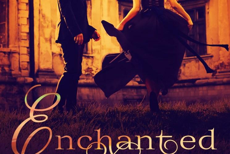 Release   Enchanted by Daisy Prescott