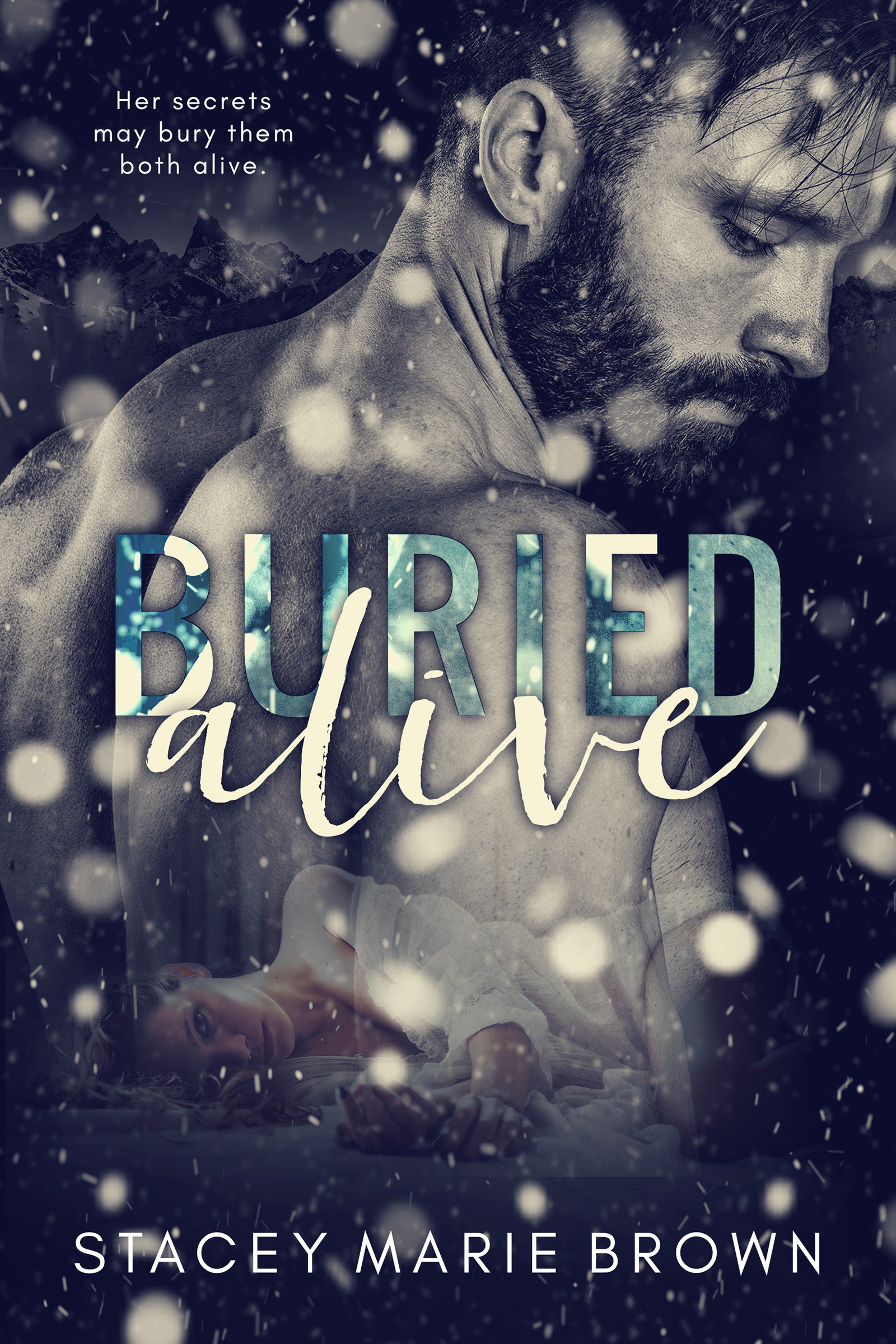 Review | Buried Alive by Stacey Marie Brown