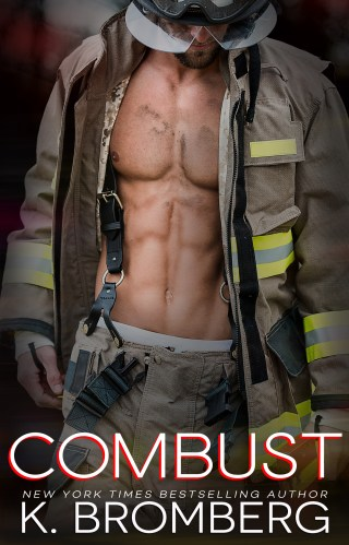 Review | Combust by K. Bromberg