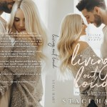Cover Reveal | Living Out Loud by Staci Hart