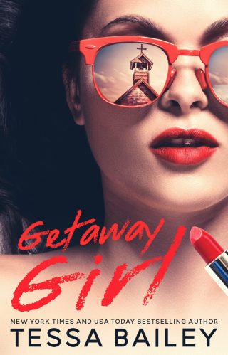 Review | Getaway Girl by Tessa Bailey