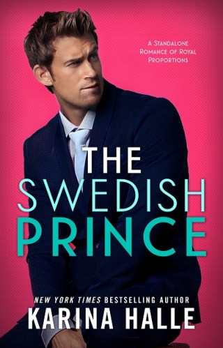 Release | The Swedish Prince by Karina Halle