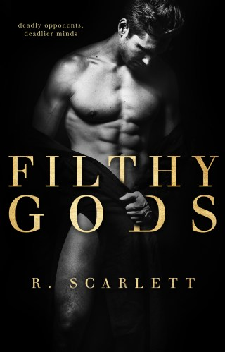 Release & Review | Filthy Gods by R. Scarlett