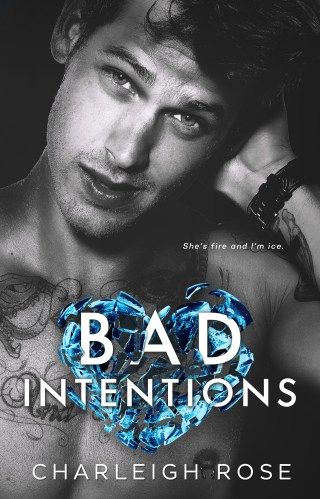 Review | Bad Intentions by Charleigh Rose