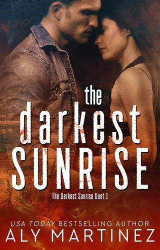 Book Blitz   The Darkest Sunrise by Aly Martinex