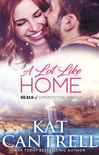 Blog Tour & Review | A lot Like Home by Kat Cantrell