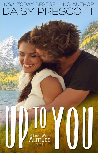 Review | Up to You by Daisy Prescott