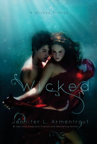 Review | Wicked by Jennifer L. Armentrout