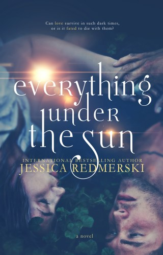 Review | Everything Under the Sun by Jessica Redmerski