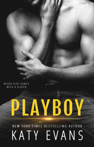 Blog Tour & Review | Playboy by Katy Evans