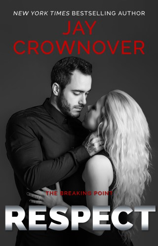 Cover Reveal | Resepct by Jay Crownover