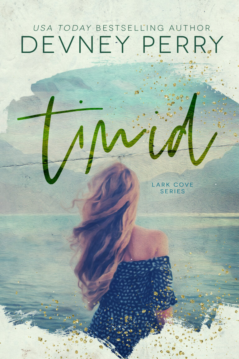 Review & Excerpt | TIMID by Devney Perry