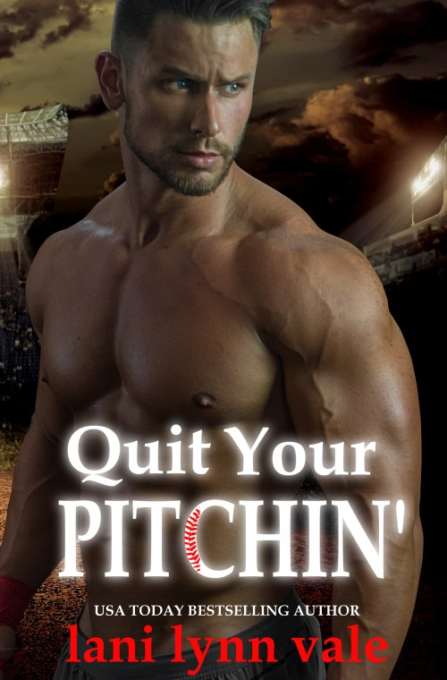 Release Blitz & Review | Quit Your Pitchin' by Lani Lynn Vale