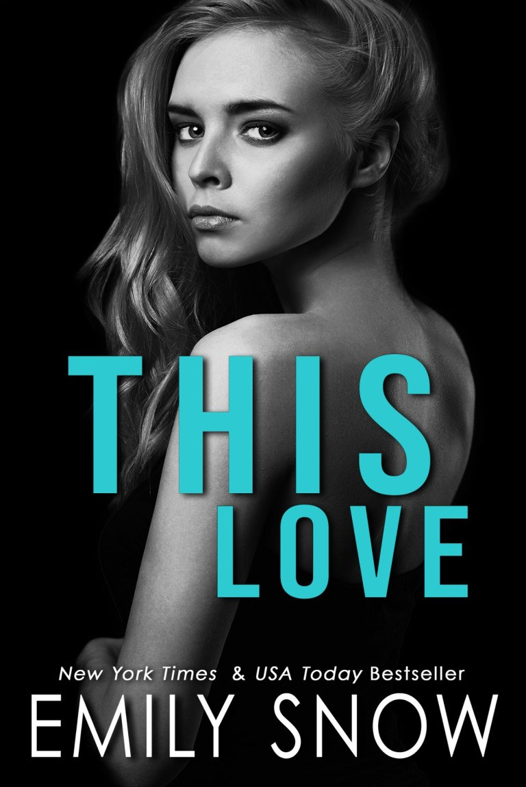 Release Day & Review | This Love by Emily Snow