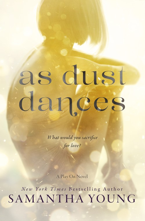 Review & Excerpt | As Dust Dances by Samantha Young