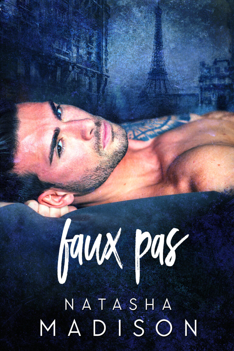 Release Day | Faux Pas by Natasha Madison