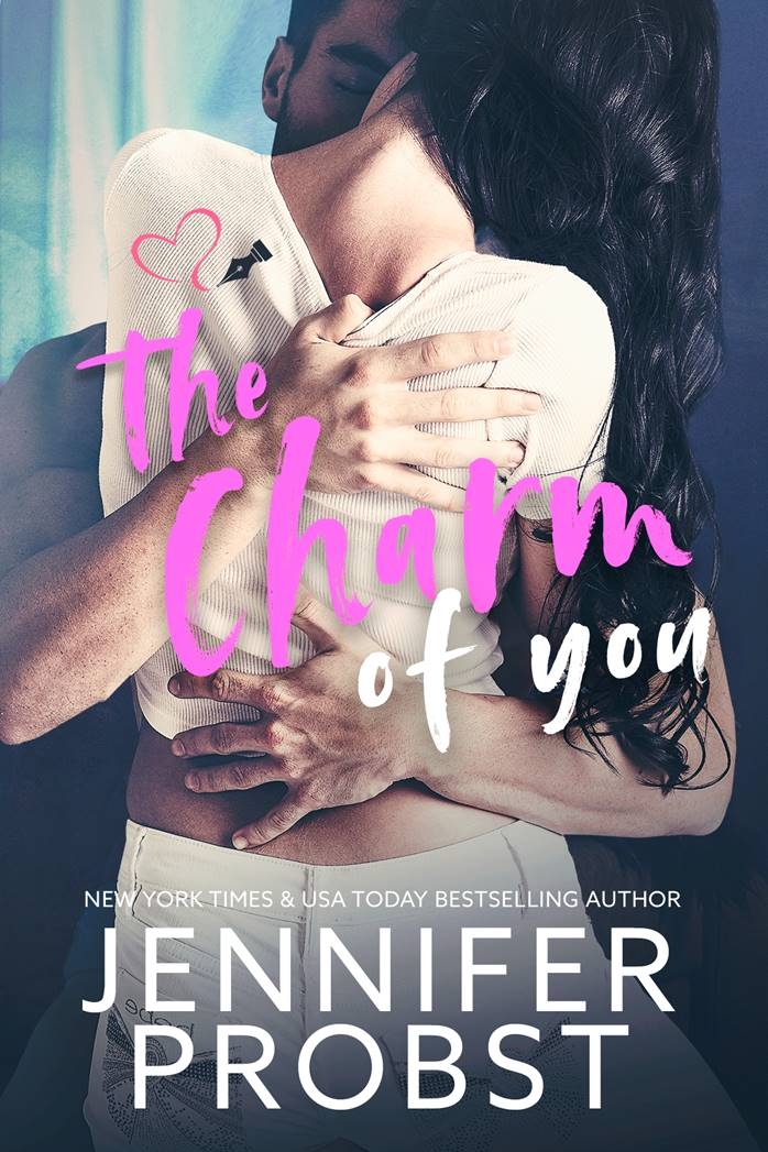 BOOK REVIEW | THE CHARM OF YOU BY JENNIFER PROBST