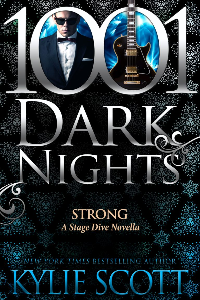 Blog Tour & Review | STRONG by Kylie Scott